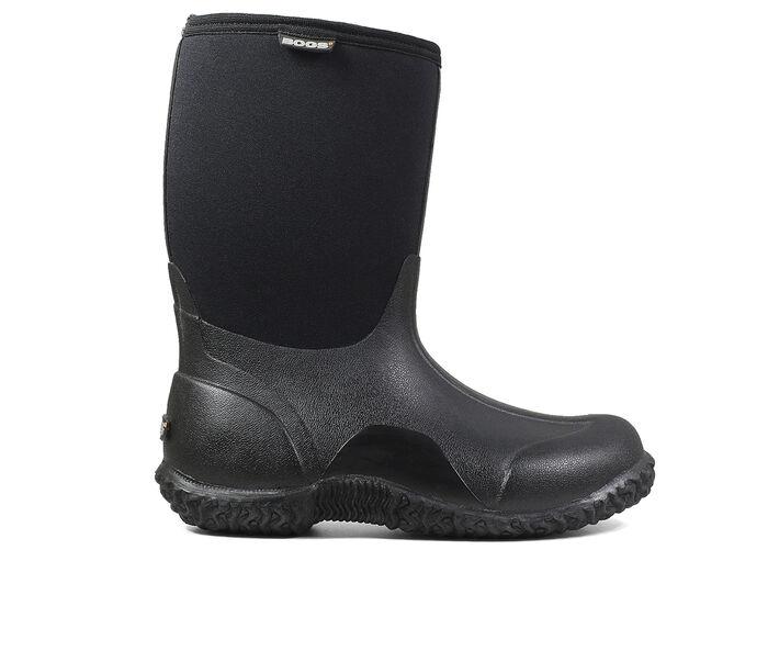Women's Bogs Footwear Classic Mid No Handles Winter Boots