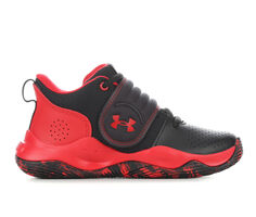 Boys' Under Armour Little Kid Zone Basketball Shoes