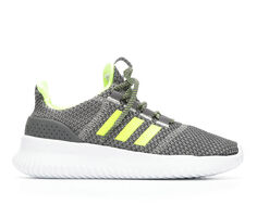 Boys' Adidas Cloudfoam Ultimate K 10.5-7 Running Shoes