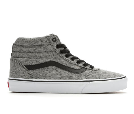 Men's Vans Ward Hi SE Skate Shoes
