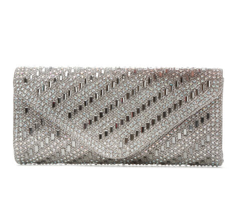 Four Seasons Handbags Rock Candy Envelope Clutch