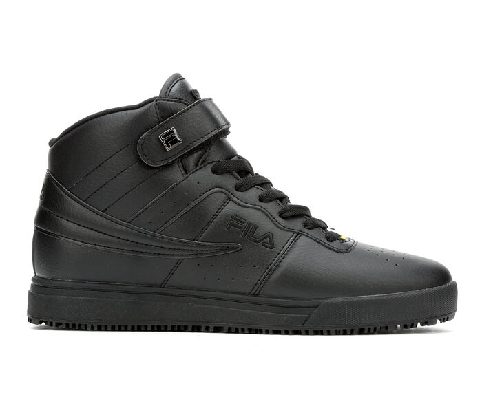 Men's Fila Vulc 13 Slip Resistant Safety Shoes