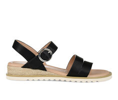 Women's Journee Collection Nikki Sandals