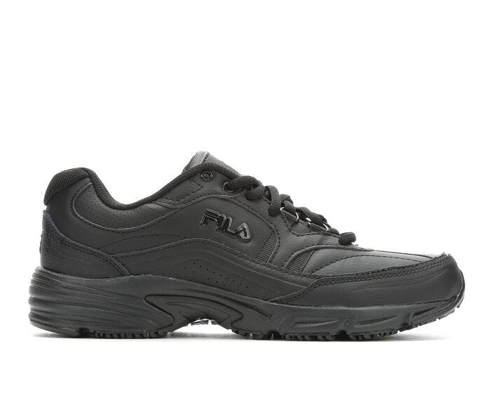 Men's Fila Memory Workshift Safety Shoes