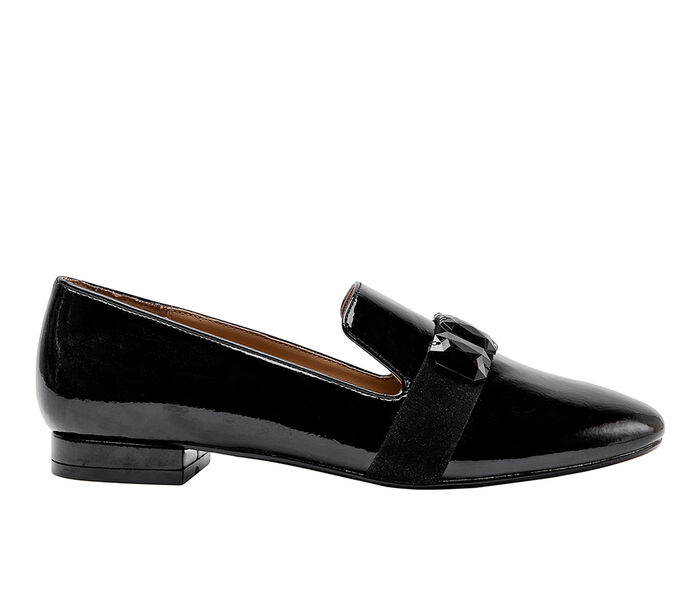 Women's Jane And The Shoe Annie Loafers