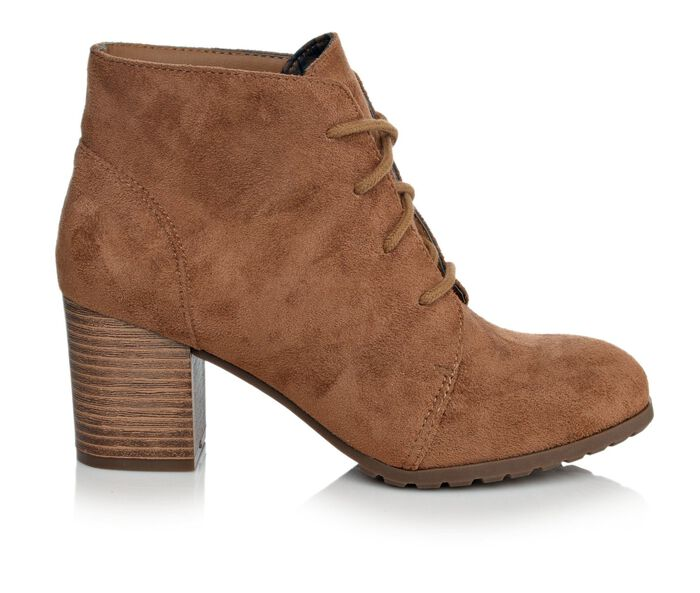 Women's Madden Girl Torch Booties