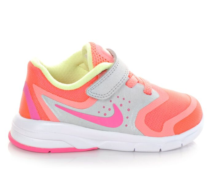 Girls' Nike Infant Premiere Run Girls Athletic Shoes