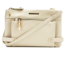 Rampage Multi Comp Crossbody Handbag