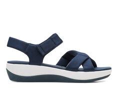 Women's Clarks Arla Gracie Wedge Sandals