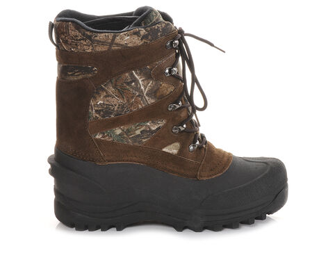 Men's Itasca Sonoma Ketchikan Winter Boots