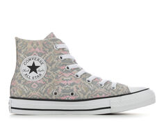 Women's Converse Chuck Taylor All Star Digital Snake High Top Sneakers