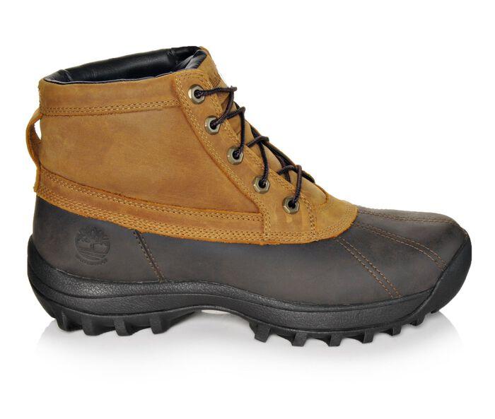 Men's Timberland Canard Waterproof Winter Boots