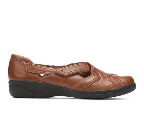 Women's Clarks Cheyn Wale Casual Shoes
