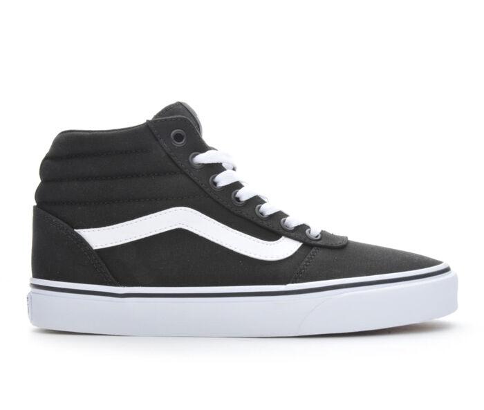 Women's Vans Ward Hi Skate Shoes