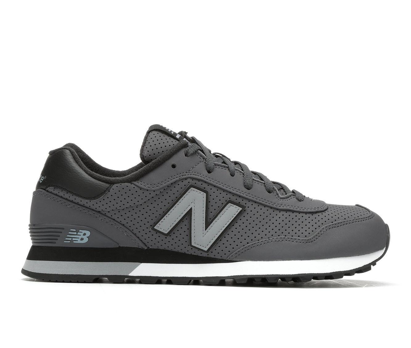 Men\u0026#39;s New Balance ML515SKG Retro Sneakers