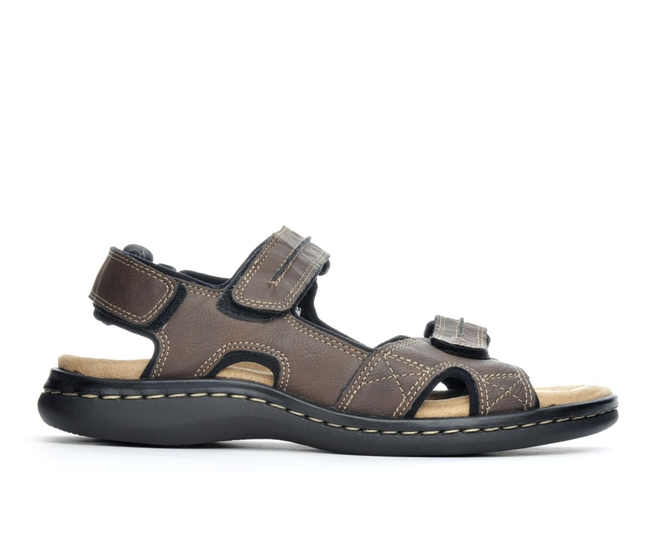 Best selling Men's Dockers Newpage Hiking Sandals Briar