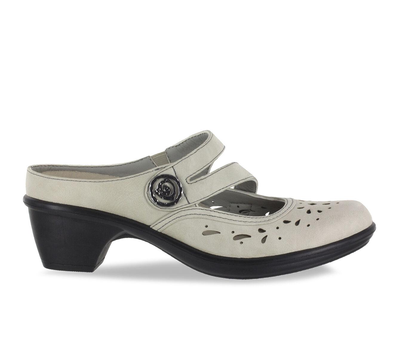 new designs Women's Easy Street Columbus Shoes Grey