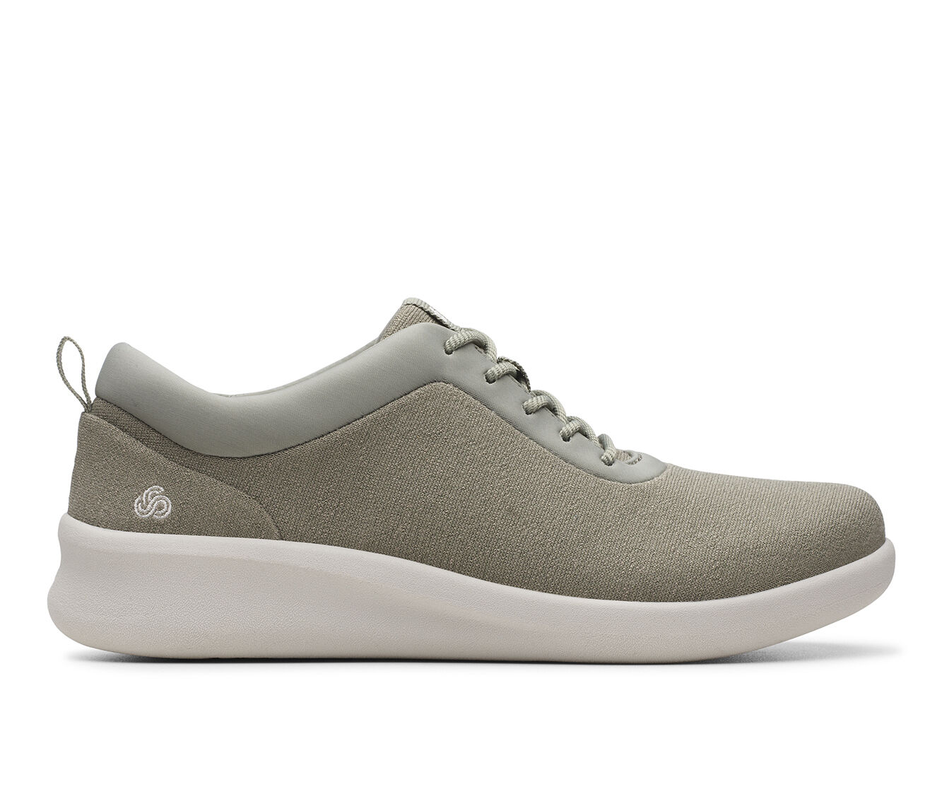 Women's Clarks Sillian 2.0 Pace Dusty Olive