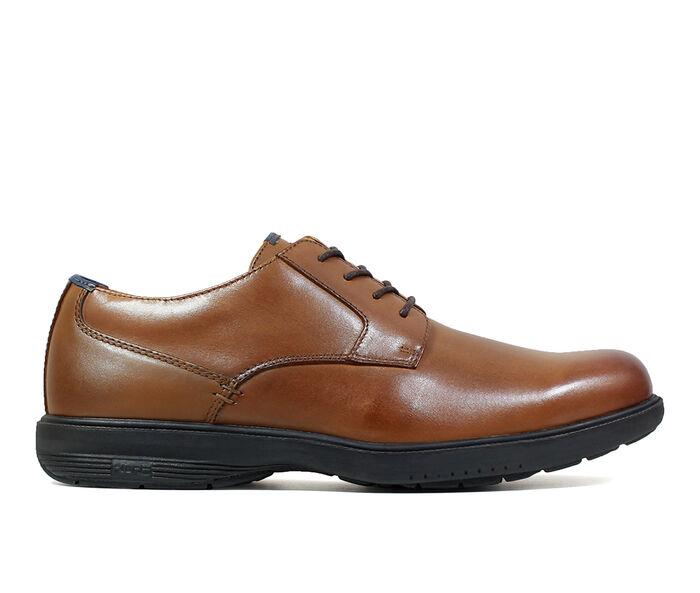 Men's Nunn Bush Marvin St. Plain Toe Oxford Dress Shoes