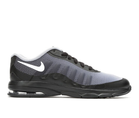 Boys' Nike Air Max Invigor Print 10.5-3 Athletic Sneakers