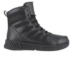 Men's REEBOK WORK Floatride Energy Tactical RB4355 Work Boots