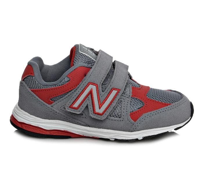 Boys' New Balance Infant KV888GRI Boys Athletic Shoes