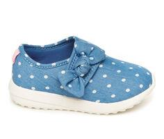 Girls' Carters Toddler & Little Kid Eden Sneakers