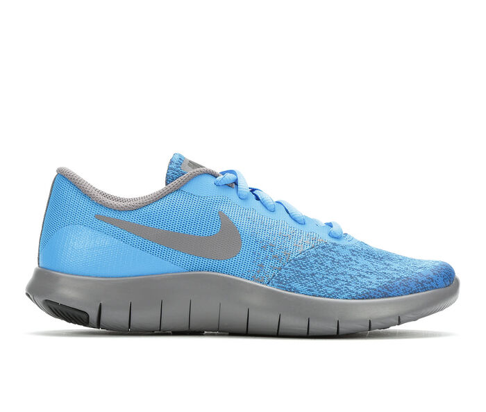 Boys' Nike Big Kid Flex Contact Running Shoes
