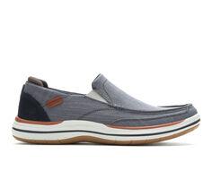 Men's Skechers Amster 65391 Moc Loafers