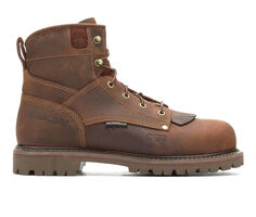 Men's Carolina Boots CA7528 Comp Toe Waterproof Work Boots