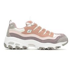 Women's Skechers D'Lites Sure Thing 13141 Sneakers