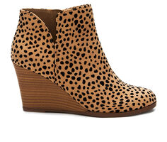 Women's Coconuts Simon Wedge Booties