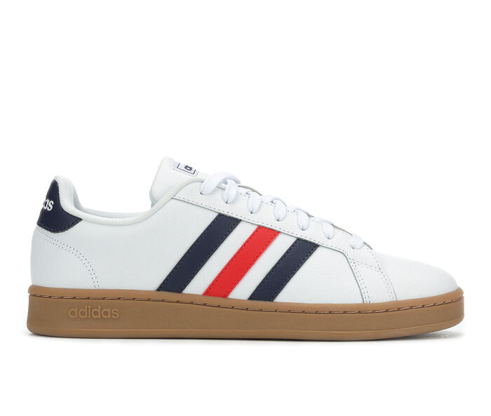 Men's Adidas Grand Court Retro Sneakers