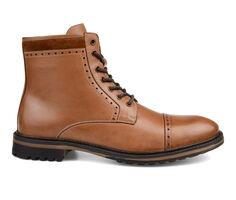 Men's Thomas & Vine Briggs Combat Boots