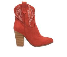 Women's Code West Slayer Western Boots