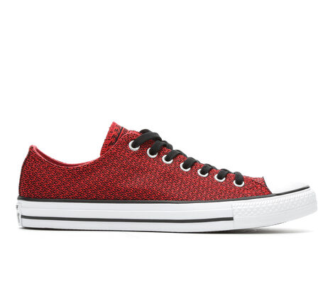 Adults' Converse Chuck Taylor All Star Herringbone Ox Sneakers