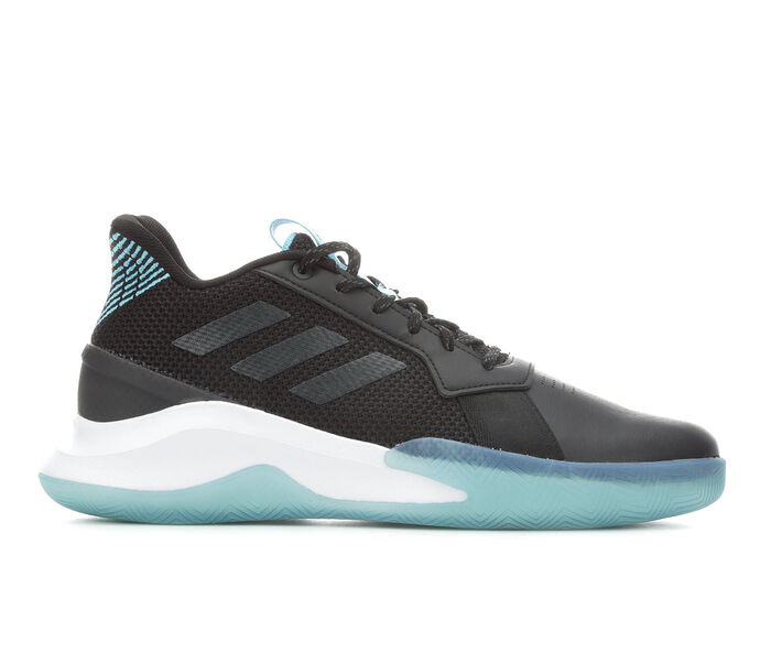 Men's Adidas RunTheGame Basketball Shoes
