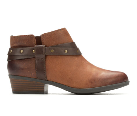 Women's Clarks Addiy Zoie Booties