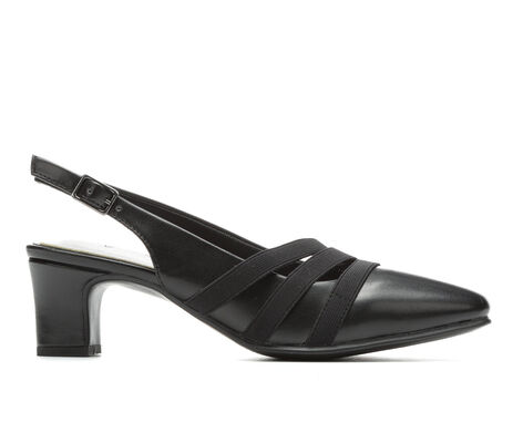 Women's Easy Street Cara Slingback Pumps