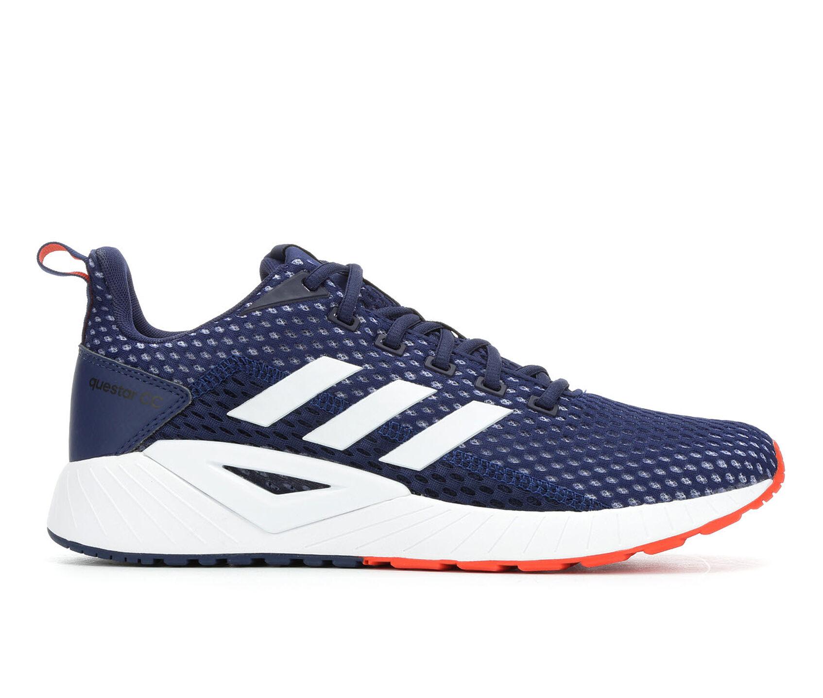 sports shoes f2c37 7b7d8 Men's Adidas Questar Climacool Running Shoes
