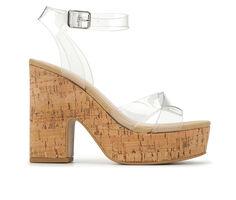 Women's Y-Not Beauty Dress Sandals