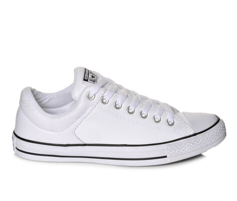 Adults' Converse Chuck Taylor High St. Oxford Leather Sneakers