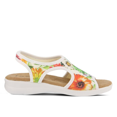 FLEXUS Nyaman-Bouquet Sandals