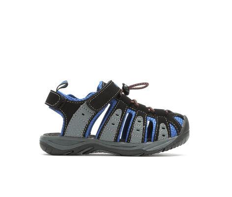 Boys' Khombu Infant Bobby 5-10 Outdoor Velcro Strap Sandals