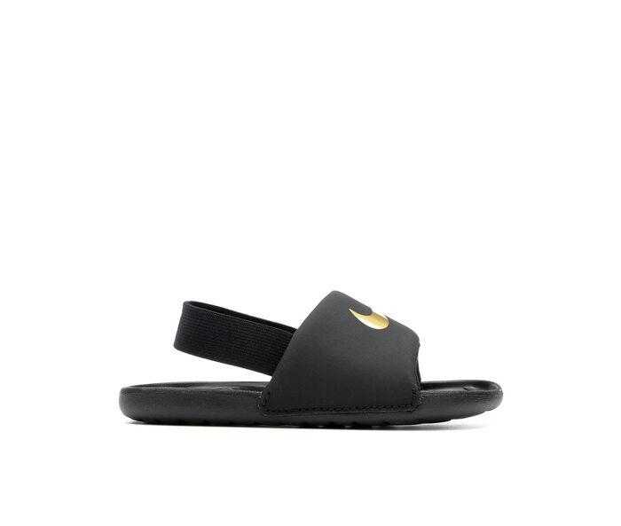 Boys' Nike Infant & Toddler Kawa Slide Sandals