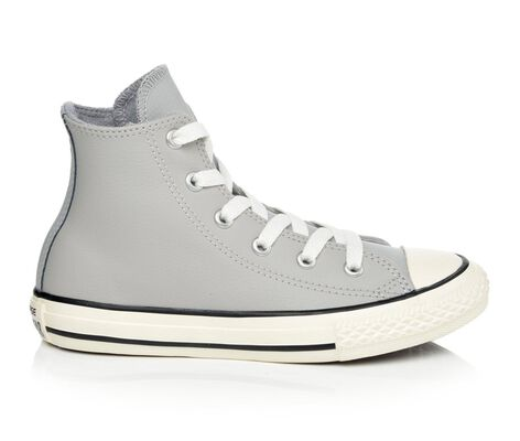 Kids' Converse Chuck Taylor All Star Hi Leather Sneakers
