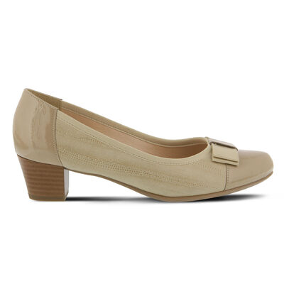 Women's SPRING STEP Faith Pumps