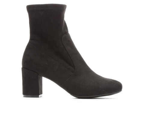 Women's Nicole Carina Booties