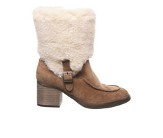 Women's Bearpaw Obsidian Mid Winter Boots