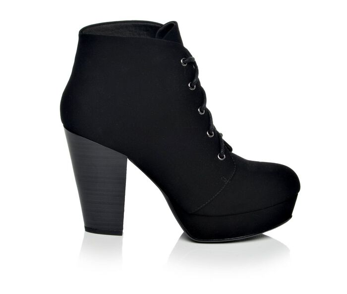 Women's Y-Not Agenda Booties